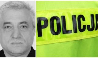 Zaginął Tomasz Smolarek. Policja prosi o pomoc w poszukiwaniach