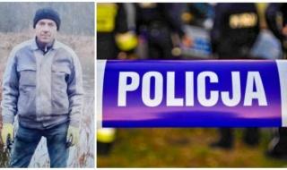 Zaginął Alexandr Groza, policja prosi o pomoc w poszukiwaniach