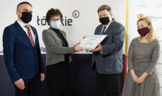 Prawie 6 milionów złotych dla Instytutu Ogrodnictwa w Skierniewicach